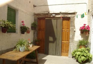 Casa Bergua - Espuendolas, Huesca