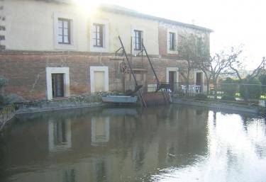 Casa rural La Cuarta - Herrera De Pisuerga, Palencia