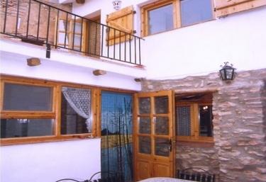 Casa Elisa - Masdenverge, Tarragona