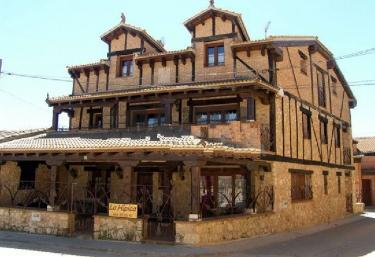 La Labranza I - Grajera, Segovia