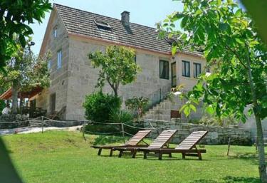 Casa da Barreira - Soutomaior, Pontevedra
