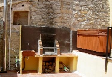 Ca La Pascola - Guimera, Lleida