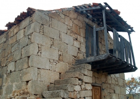 Antiguo Caserío Icor