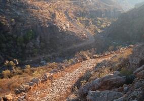 Barrancos de Lere