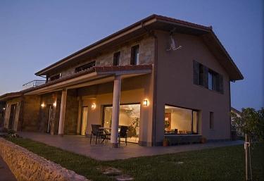 Casa Sueños - Somo, Cantabria
