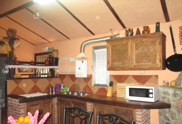 Apartamento Rural El Cerro - Navaconcejo, Cáceres