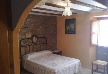 Casa Trini (Cantavieja) - Cantavieja, Teruel