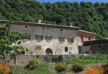 Casa Uyarra - Aranarache, Navarra