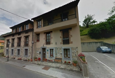 Mirador de Urriellu - Poo De Cabrales, Asturias