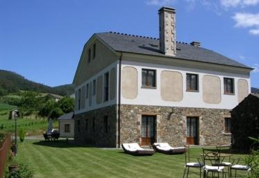 Casa rural El Castro - Arancedo, Asturias