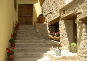 Alojamientos Rurales Torrebale