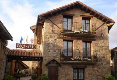 Posada Naci-Ebro - Fontibre, Cantabria