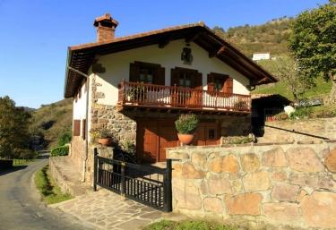 Indartea - Irurita, Navarra