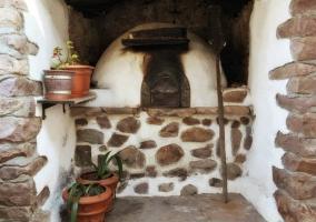 Horno antiguo