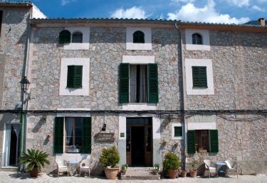 Can Busquets - Banyalbufar, Mallorca