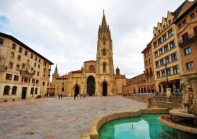 Oviedo