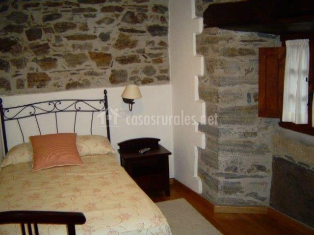 Casa selo en pesoz asturias - Cabeceros de piedra ...
