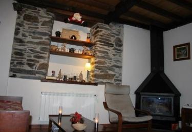Casa Selo - Pesoz, Asturias