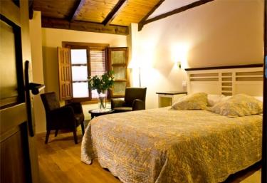 Casa rural La Pedrera - Bernardos, Segovia