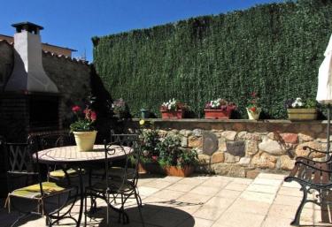 Casa Rural Villa Luz III - Abejar, Soria