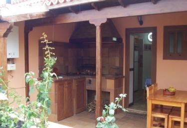 Casa El Correo 2 - Puntallana, La Palma