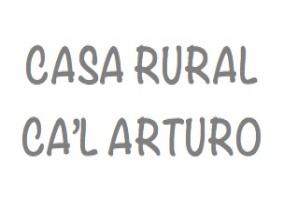 Ca l arturo en sant mateu de bages barcelona - Logo casa rural ...