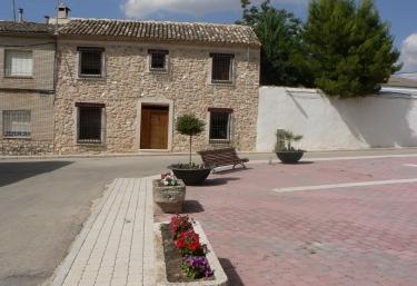 Casa rural Almendros - Almendros, Cuenca