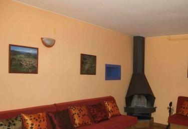 161 casas rurales con chimenea en pirineo catal n - Casas rurales en pirineo catalan ...