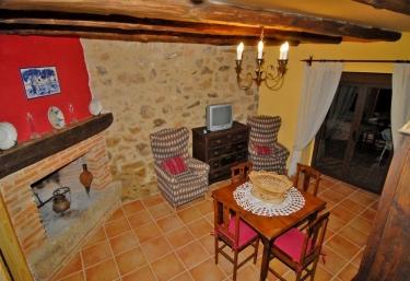 Casa Rural Sietevillas - Villasbuenas De Gata, Cáceres