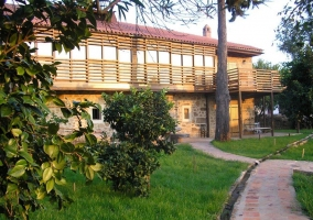 Casa Rural Sietevillas