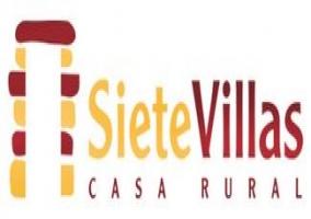 Casa rural sietevillas casas rurales en villasbuenas de gata c ceres - Logo casa rural ...