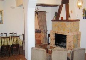 Casa Rural La Solana - Godojos, Zaragoza