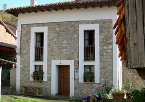 La Jae - Cangas De Onis, Asturias