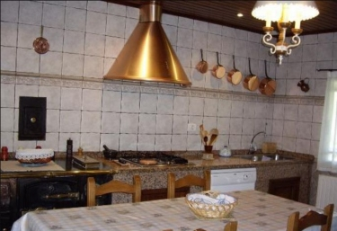 Casa Prado - Bande, Orense