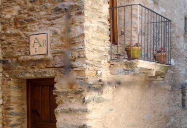 Casa del Tío Elías - Ovejuela, Cáceres