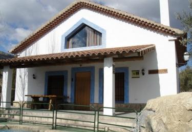 Arbequina - Yeste Rural - Yeste, Albacete