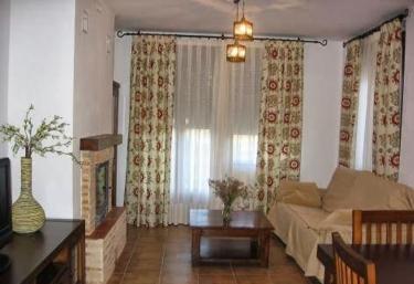 Casa Rural Marcelina  - Beteta, Cuenca