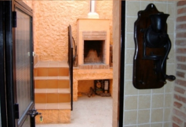 Casa Julián - Fuencaliente De Medinaceli, Soria