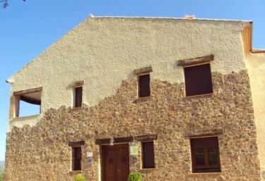 Casa Rural Cortijo La Ajedrea - Siles, Jaén
