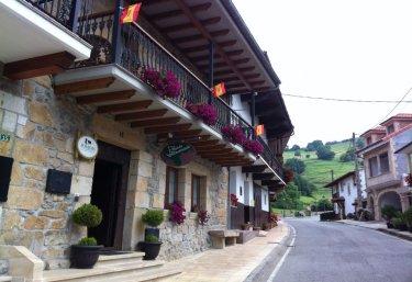 Posada de Villacarriedo - Villacarriedo, Cantabria