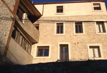 Casa Miret - Vallverd, Tarragona