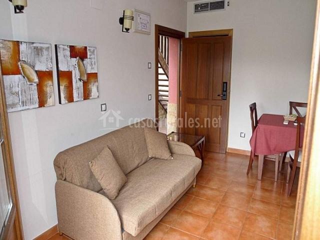 Apartamentos Rurales Antojanes en Granda (Siero) (Asturias)