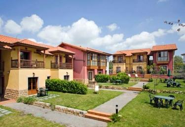 Apartamentos Rurales Antojanes - Granda (Siero), Asturias