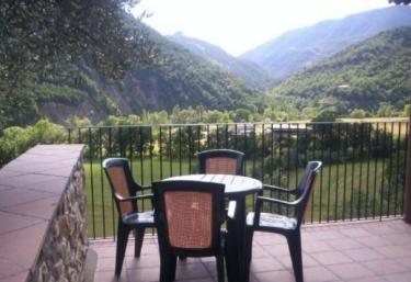 Casa Rural Sarrablo - Boltaña, Huesca
