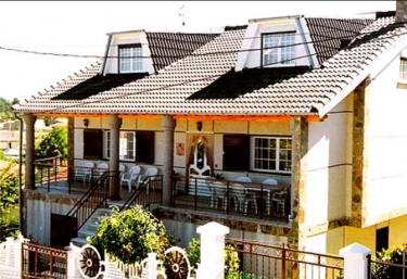 Casa Rural El Palomar - Linares De Riofrio, Salamanca