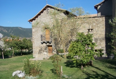 Casa Minguaso - Gracionepel, Huesca