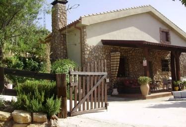 Casa Rural La Roca - Illora, Granada