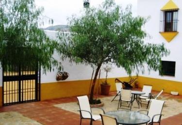La Camorra (El Puntal de Teba) - Teba, Málaga
