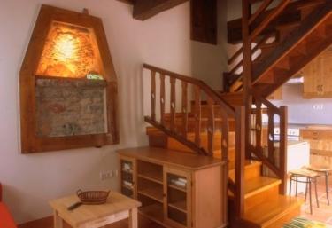 La Casina del Fresnu - Tornon, Asturias