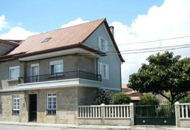 Casa da Maestra - Asados, A Coruña